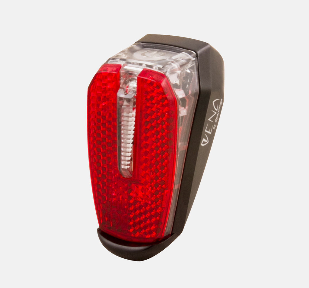 SPANNINGA VENA FENDER MOUNT BATTERY REAR LIGHT