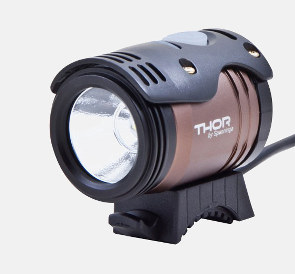 Spanninga Thor 1100 Battery Front Light