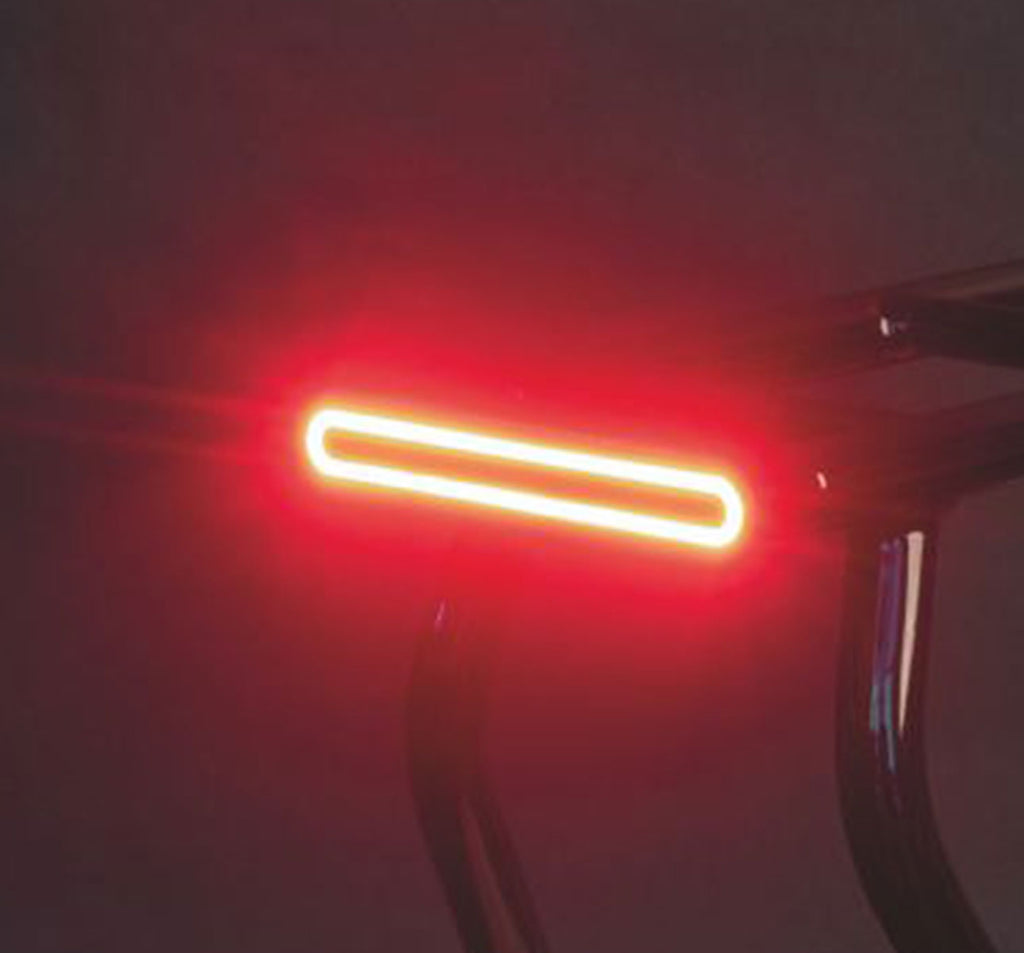 Supernova M99 Tail Light 2 for 12V E-Bike