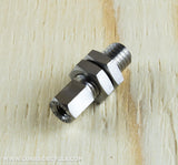 TI PARTS WORKSHOP TITANIUM STOP DISK BOLT