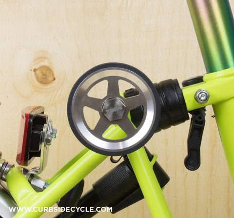 CHAIN TENSIONER - 2 SPEED