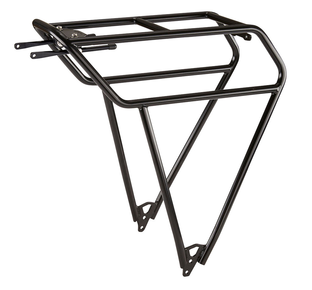 Tubus Fat Rear Pannier Rack in Black