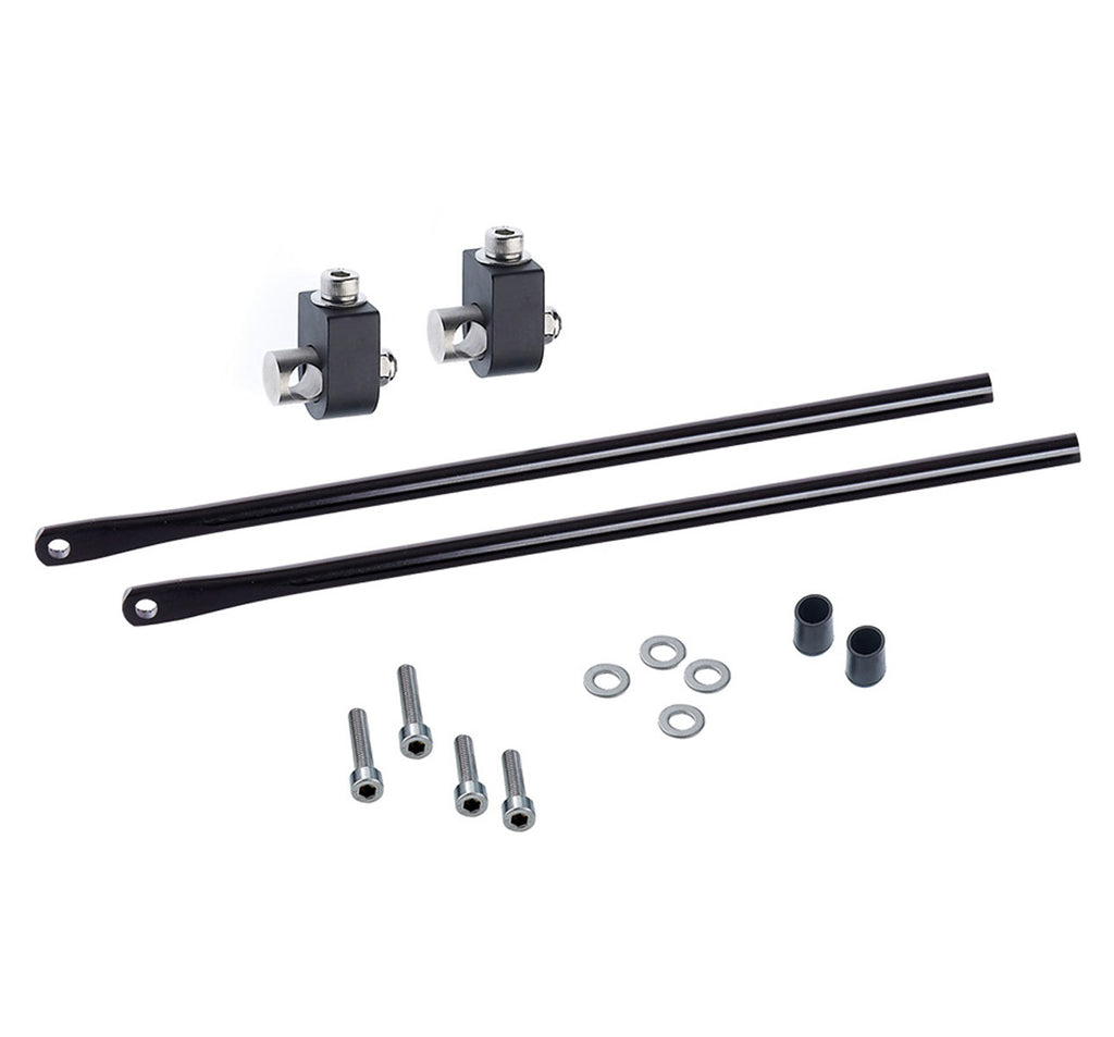Tubus Replacement Mounting Set
