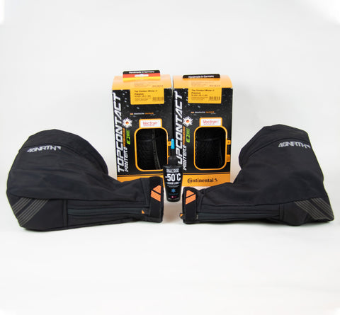 WINDCHILL CYCLING GLOVES