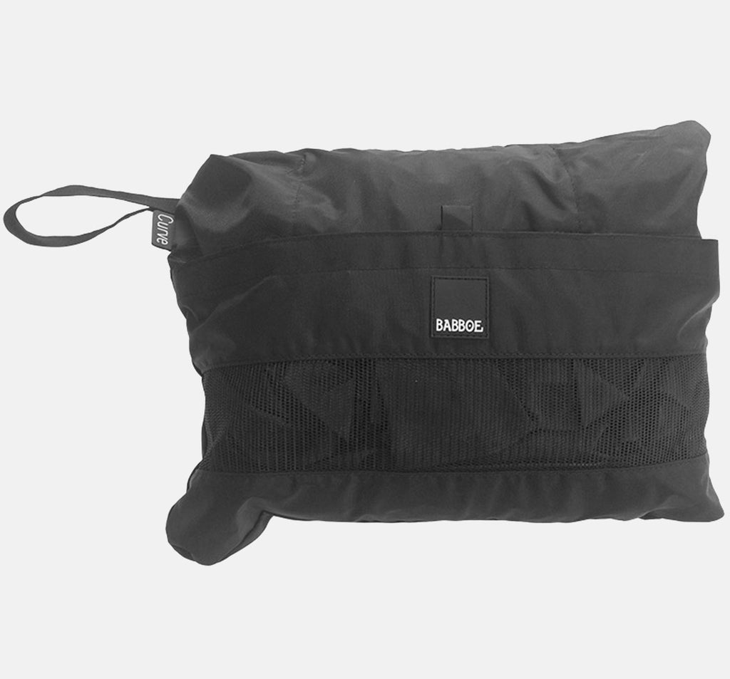 Babboe Luxury Outdoor Cargo Bike Pyjama Cover In Bag