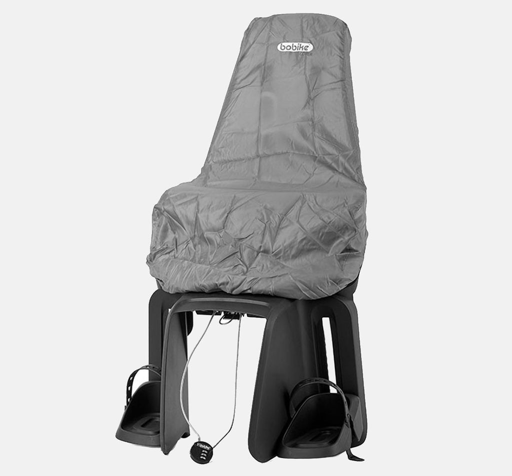 Bobike Raincover on ONE Maxi Child Seat