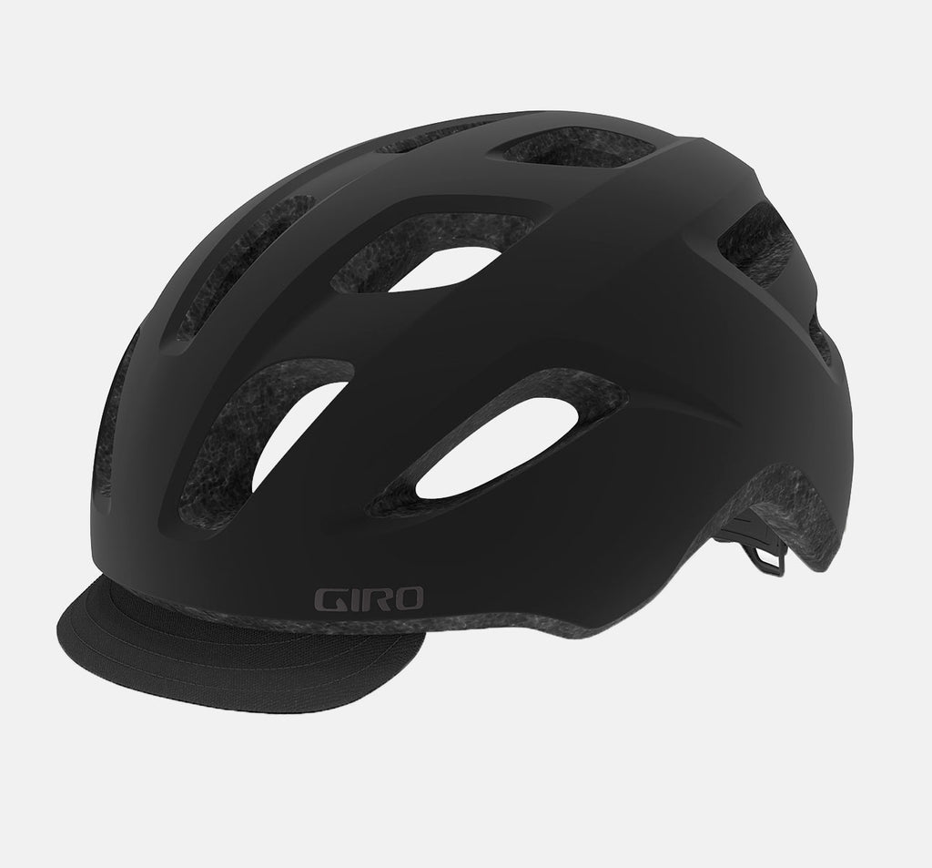 Giro Cormick MIPS Urban Bicycle Helmet in Matte Black