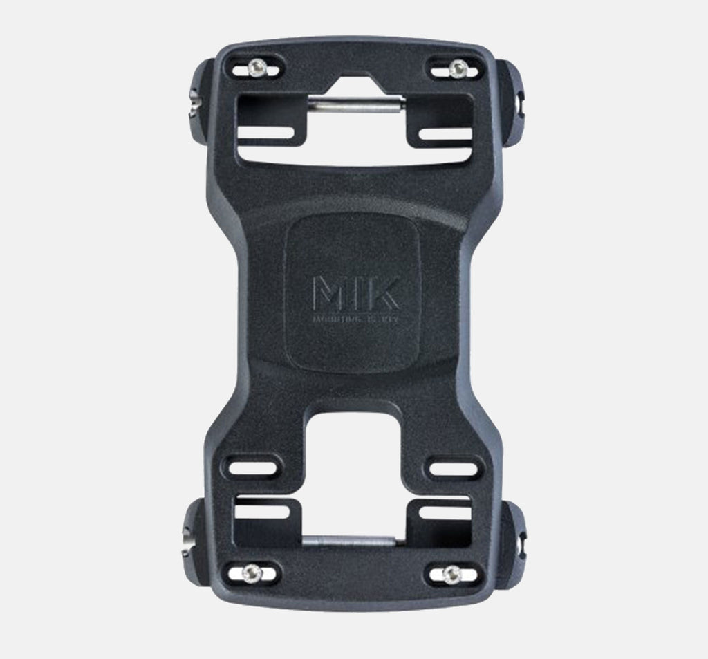 Basil MIK Rear Luggage Carrier Plate - Top View