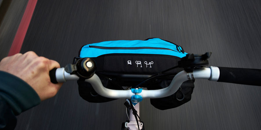 Brompton Bags & Accessories