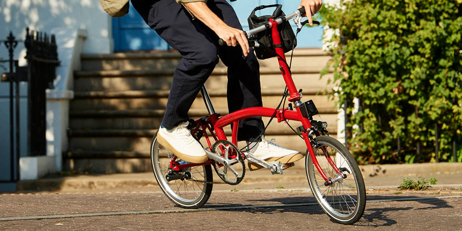 Brompton Bikes - Special Editions