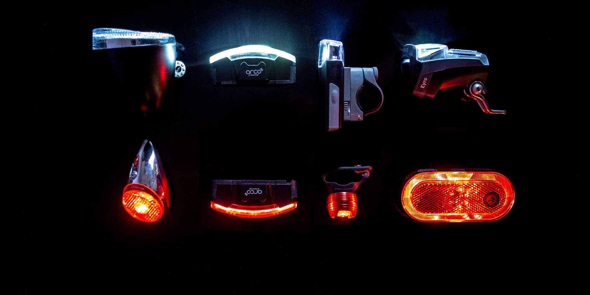Battery & USB Lighting
