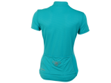 Pearl Izumi Ultrastar Short Sleeve Jersey - Womens - Scuba Blue
