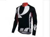 Pearl Izumi Men's Elite Thermal Limited Cycling Jersey