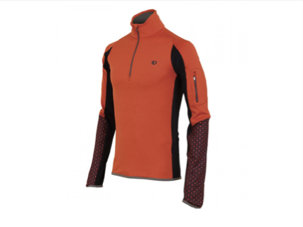 Pearl Izumi Men's Ultra Thermal Cycling/Bike Long Sleeve Jersey (S and L Only)