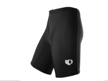 "Pearl Izumi Quest 9"" Bike Short - Mens - Black"
