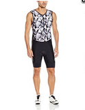 Zoot Mens Performance Tri Race Suit - Black Camo