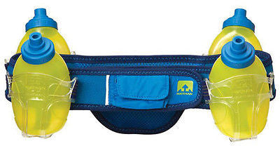 Nathan Speed 4R Running Hydration Belt - Blue