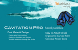 Cavitation Pro Swim Hand Paddles