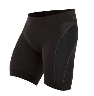 Pearl Izumi Mens Elite Pursuit Tri Short - Black - S, XL only