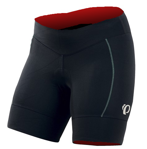 Pearl Izumi Ultrastar Cycling Short - Womens - Red - XL only