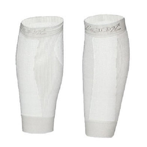 Zoot Ultra Compress Rx Calf Sleeve - White