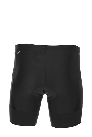 "Zoot Mens Performance Tri 7"" Short - Black"
