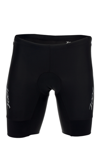 "Zoot Mens Performance Tri 9"" Short - Black Camo"