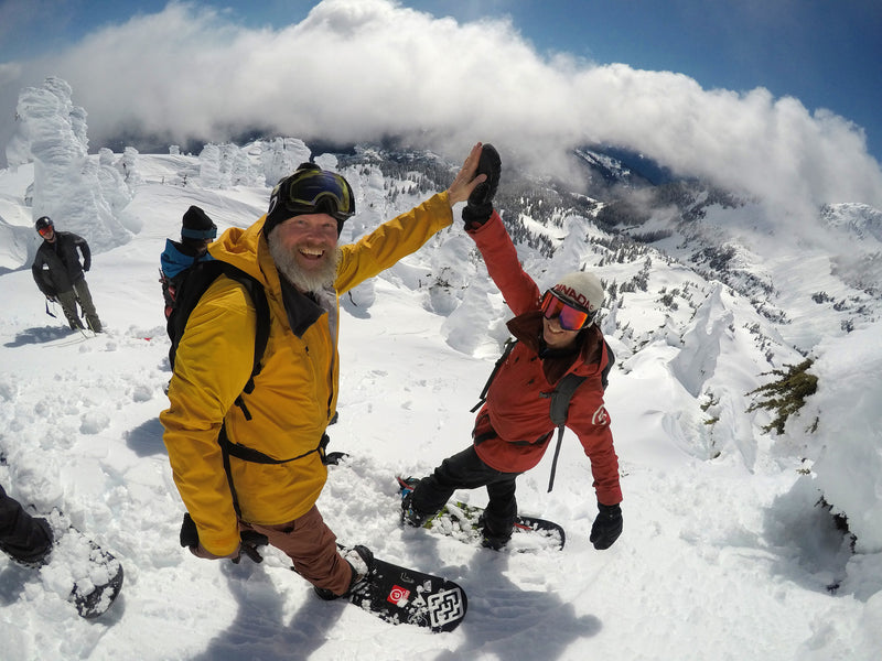 Ken Achenbach Interview For Multiplicity in Whistler