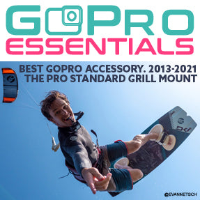 GoProEssentials The Grill Mount is the Best GoPro Accessory 2013-2021