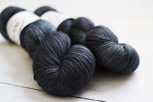 Aspen Sock 'iron kissed'