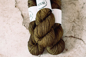 Yak Silk DK- multiple colors