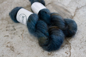 Mohair Silk lace