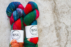Aspen Silk 600 - multiple colors