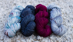 Harvest Dreams yarn set