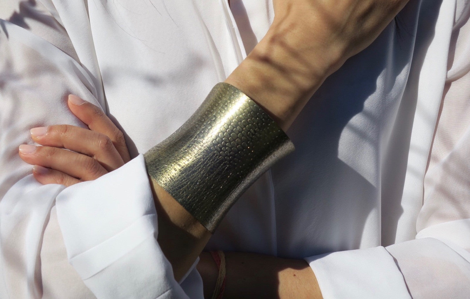 ~pop.up.shop~ zanzibar broad brass cuff