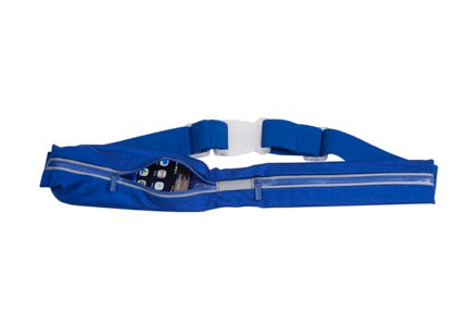 Navy Bandita Belt