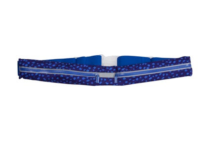 Blue Dot Bandita Belt
