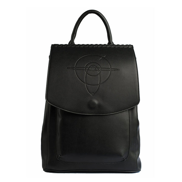 Orbit Celestial Onyx Backpack