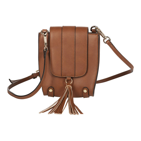 Havana Brown Crossbody