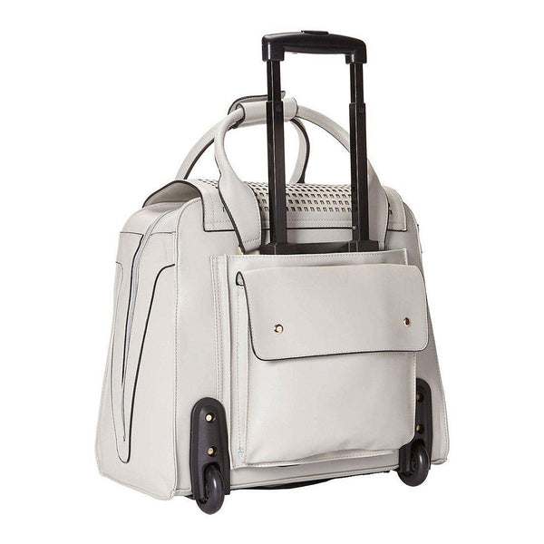 Zadie Grey Coordinating Luggage Set