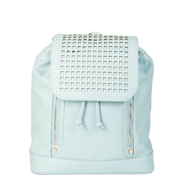 Zadie Blue Backpack