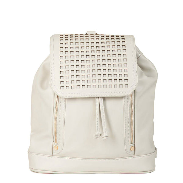 Zadie Grey Backpack
