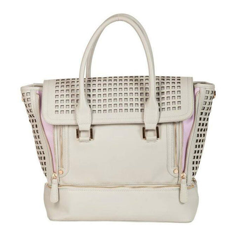 Zadie Grey Gym-to-Work Tote