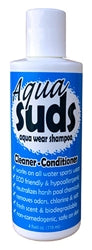JAWS Suds Aqua Wear Cleaner 1 oz or 4 oz