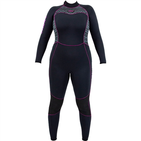 Akona Quantum Stretch Women's 3MM Wetsuit
