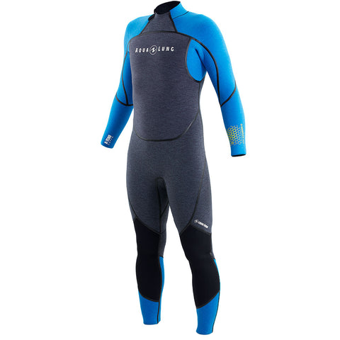 Aqua Lung AquaFlex 3mm Wetsuits for Men