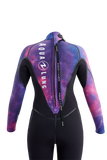 Aqua Lung AquaFlex 3mm Women's Wetsuit
