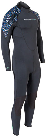 Henderson GreenPrene 3MM Men's Neoprene-Free Wetsuit
