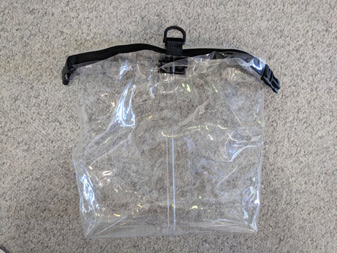 Armor Clear Dry Bag