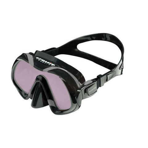 Atomic Aquatics VENOM ARC Mask